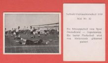 West Germany v Yugoslavia Herkenrath (32)